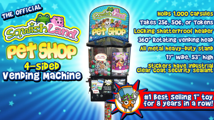 Sqwishland Vending Machine Header2